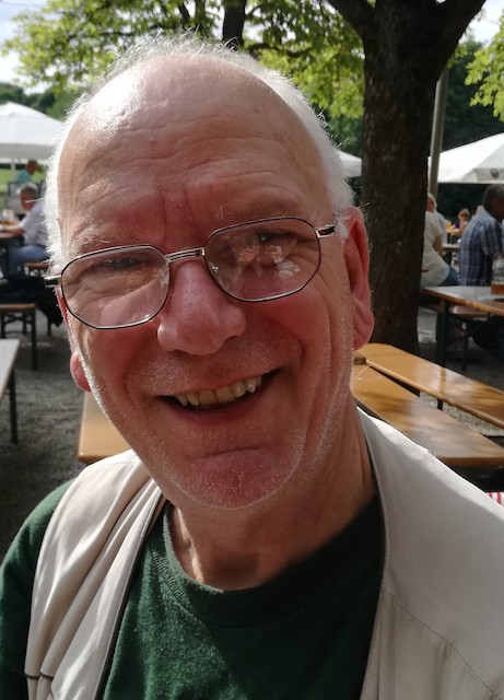 Walter Hoffmann