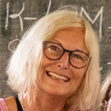 Ingeborg Hanowski